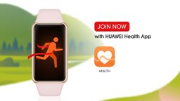 HUAWEI Concludes HUAWEI Band 6 Steps Challenge in Kuwait