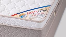 Royal Prince Mattress Specifications from Al Baghli United