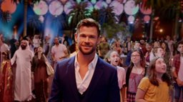 Emirates partners with Chris Hemsworth in Campaign for Expo 2020 Dubai