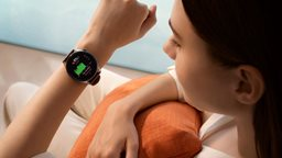 Stay reachable all-day long right from your wrist thanks to the HUAWEI WATCH 3 Pro