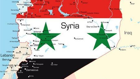Official Website of Syrian Embassy in Kuwait