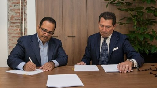 Spontini announces Middle East expansion with Alshaya
