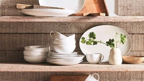 Pottery Barn releases Spring 2018 Collection of Furniture and Home Accessories in store.