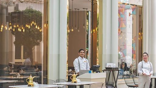 Chocolate Cuisine Restaurant is Now Open in Grand Avenue - Avenues Mall