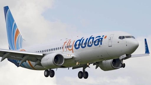 flydubai announces Annual Results amid one of the toughest years in aviation history