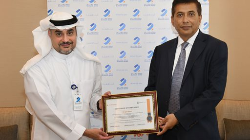 Burgan Bank Receives the PCI-DSS Compliance Certification for the Second Consecutive Year