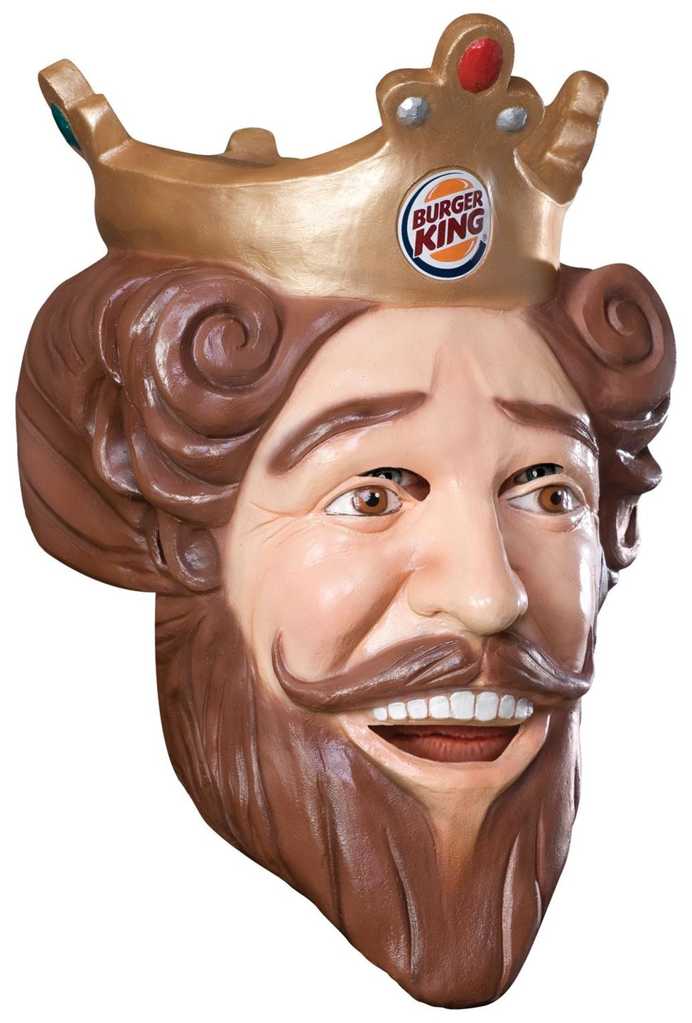 Have you ever seen the burger king?
