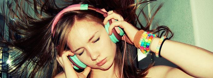 Does wearing headphones really increase bacteria in the ear?