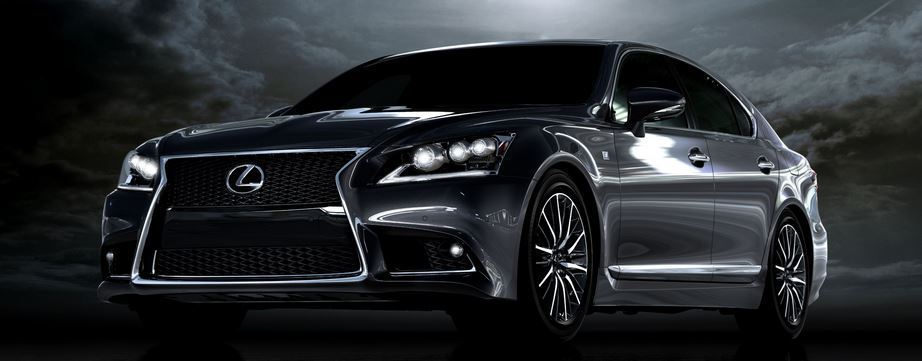 Lexus Registers Steady Growth in Middle East Luxury Segment For a 19% Sales Increase in 2013