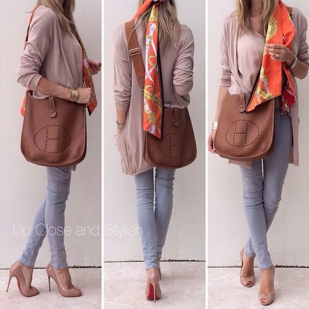 Great looking feminine outfits