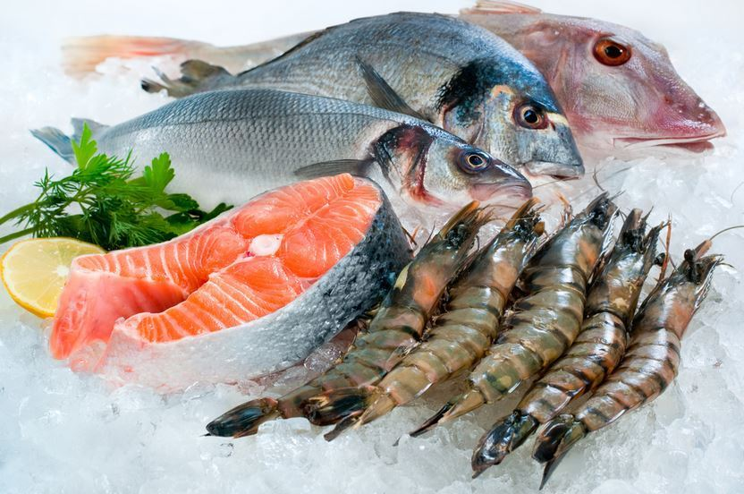 Is eating fish along with milk harmful?