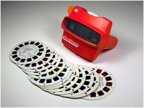 See this if you lived your childhood in the 90's
