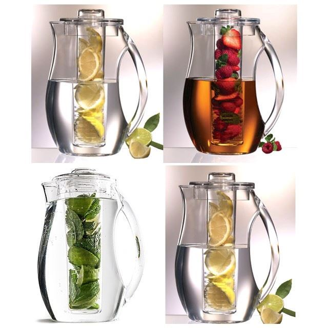 Pro Sports Family infusion Jug coming soon