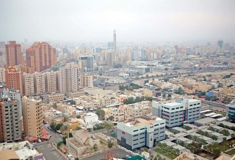 Haris – The king of apartments in Kuwait