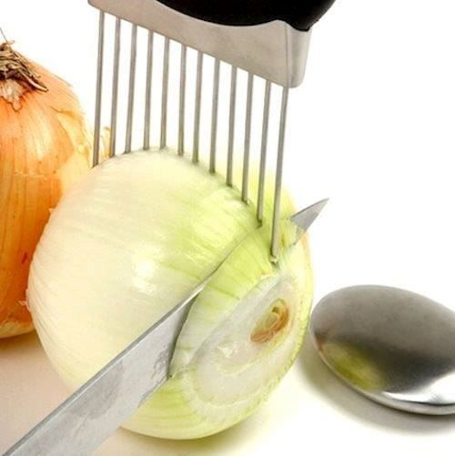 5 onion tools that will make you fall in love with chopping onions