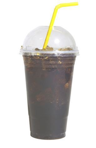 The reason why you should stop drinking diet Sodas now!