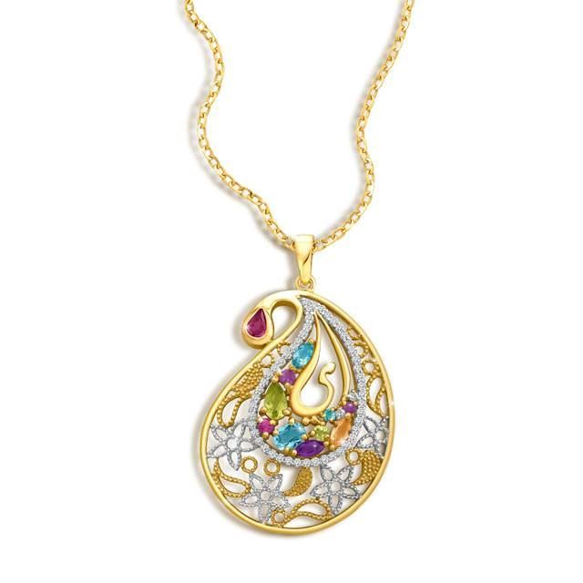 Mother's Day collection by Damas Jewellery