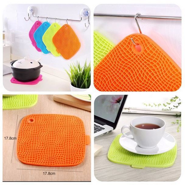 Useful and practical tools and gadgets to clean and organize your kitchen