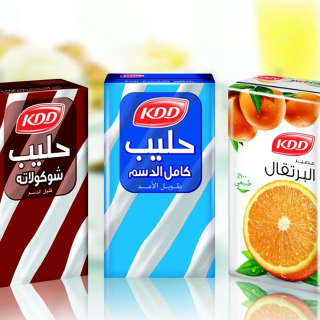 KDD Delivery number in Kuwait