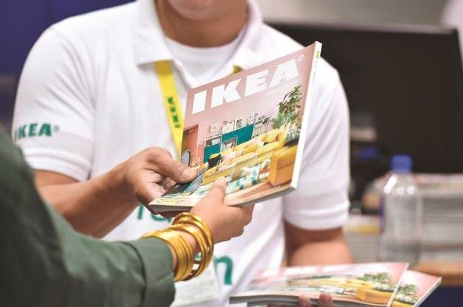 IKEA 2018 Catalogue Now Available in Kuwait