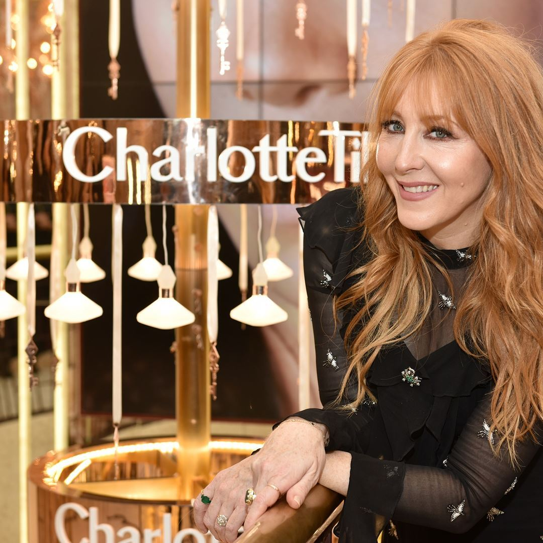Charlotte Tilbury now open in The Avenues ... 1st Beauty Wonderland in Middle East