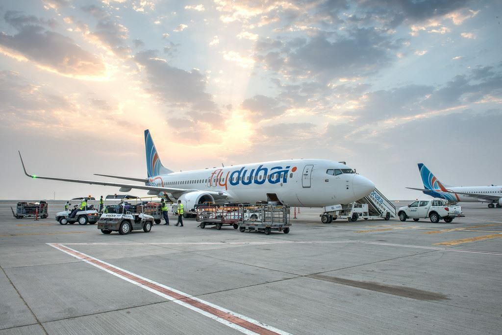 flydubai expands its footprint in Moscow with new service to Sheremetyevo International Airport