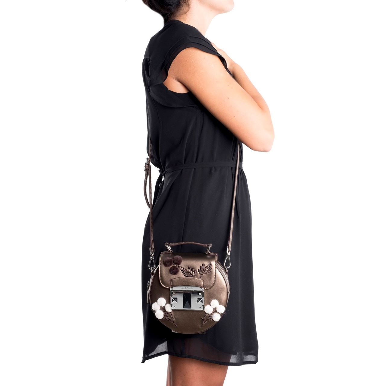 IT Nature mini bags by Cromia