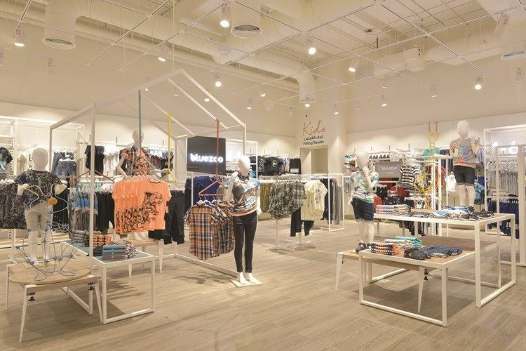 Debenhams launched Largest Branch in Middle East in Avenues Kuwait
