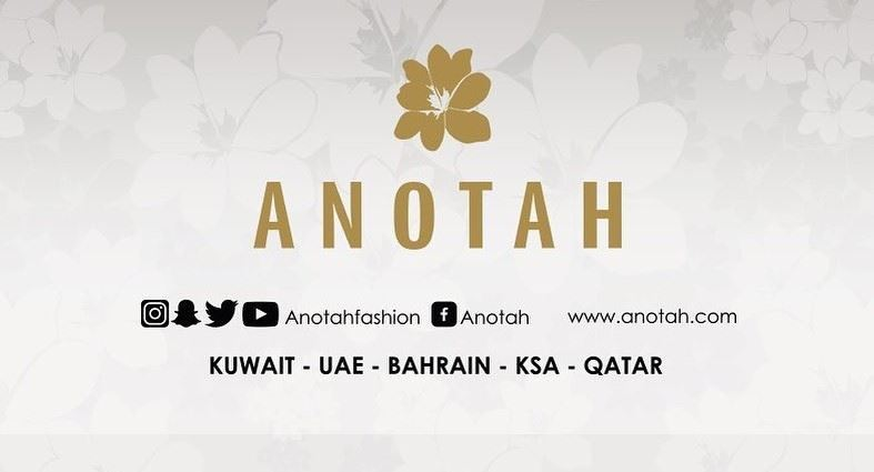 Anotah Opened Kuwait Flagship Store in Al Kout Mall