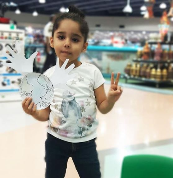 """The Sultan Center (TSC) Hosts """"Earth day"""" Event at Salmiya Store"""
