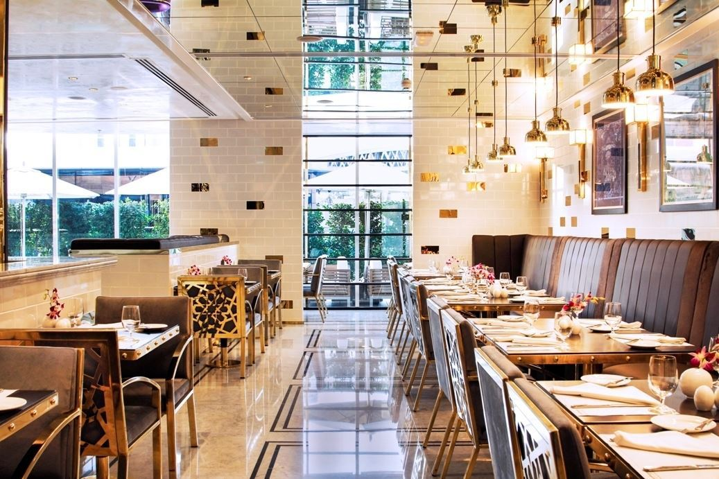 Café Society celebrates Ramadan by donating 10% of the proceeds to UAE Red Crescent