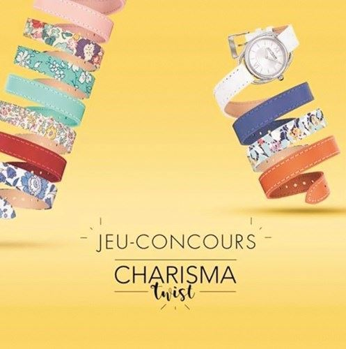 Where to Find Saint Honore Twist Charisma Watches Collection in Kuwait