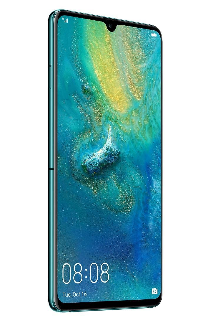 Features of HUAWEI Mate 20 X 5G Smartphone