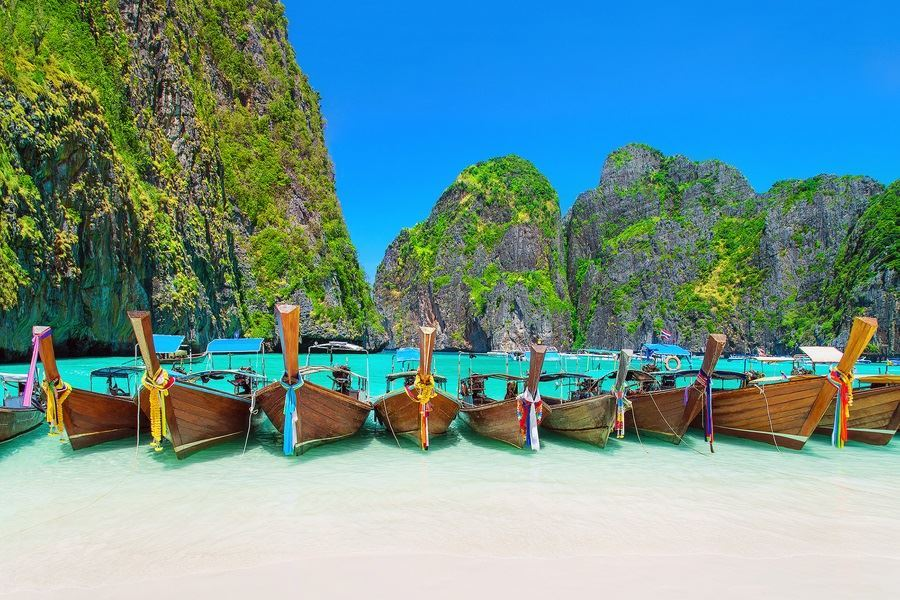 flydubai expands East with the launch of flights to Krabi and Yangon