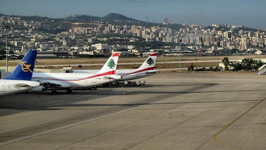 New Fees to be paid by Travelers leaving Lebanon