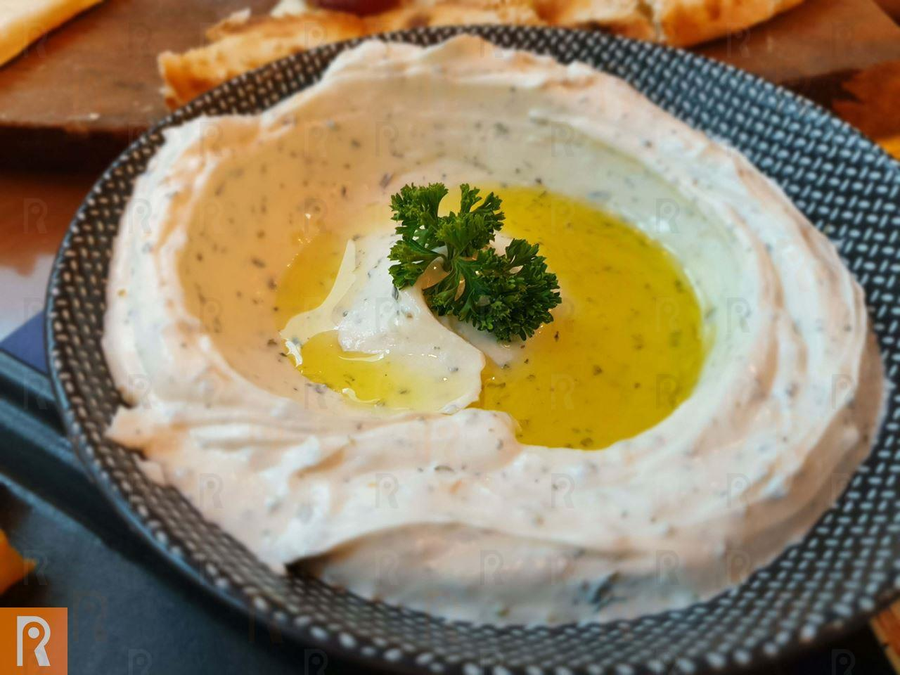 Turkish Breakfast at Mado Restaurant in The Avenues Mall