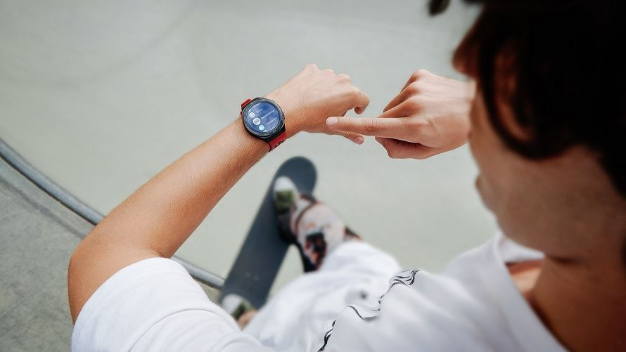New HUAWEI WATCH GT 2e: Two weeks battery life and health monitoring modes