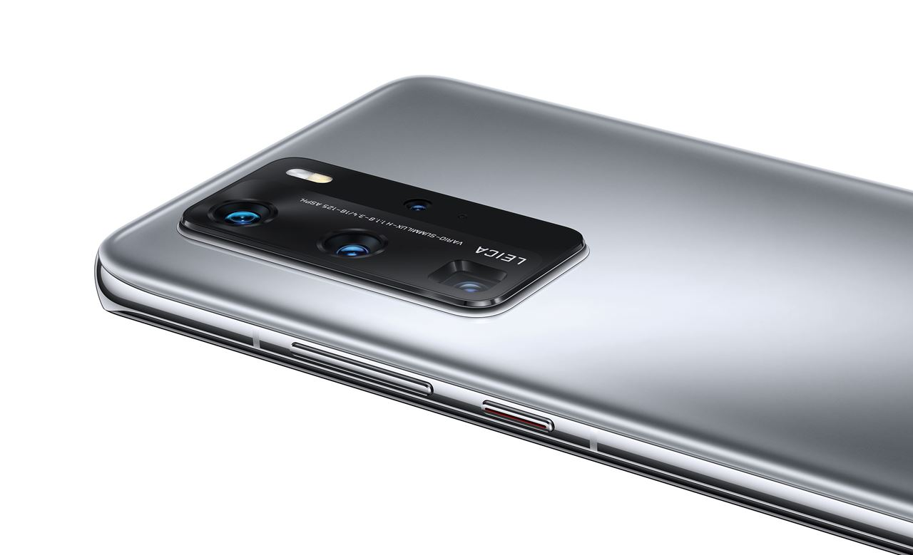 This is how the HUAWEI P40 Pro will help you get things done