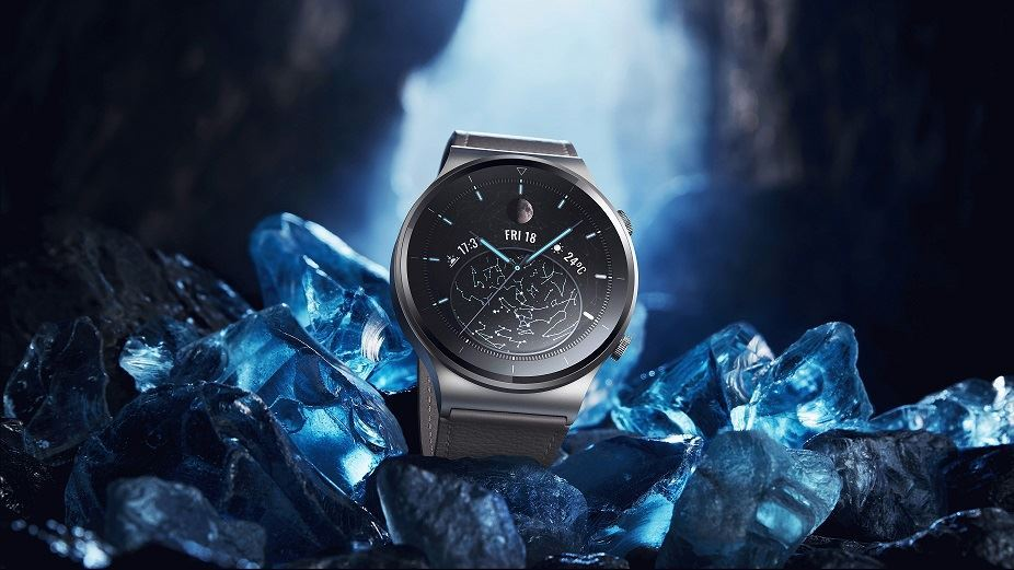 HUAWEI WATCH GT 2 Pro Moon Phase Collection now available in Kuwait