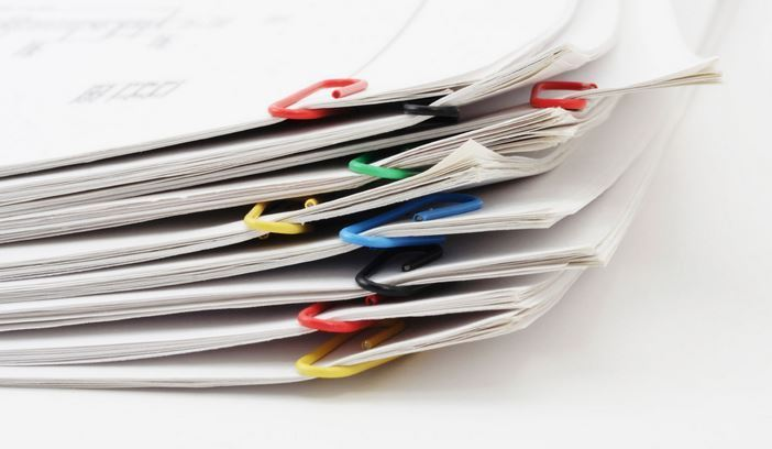 Sorry technology, we cant live without papers!