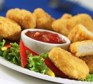 The shocking truth you never knew about the delicious chicken nuggets