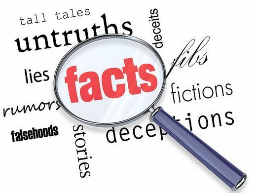 10 interesting facts you may like to know