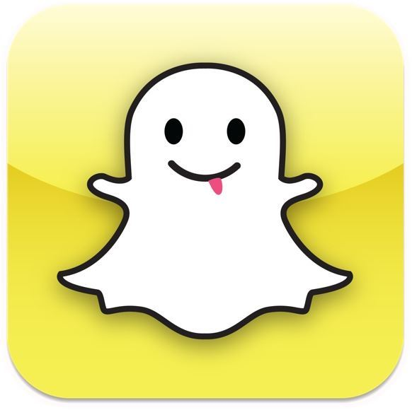 The Snap Chat Application