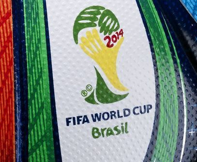 Who will host the Fifa World Cup after Brazil?