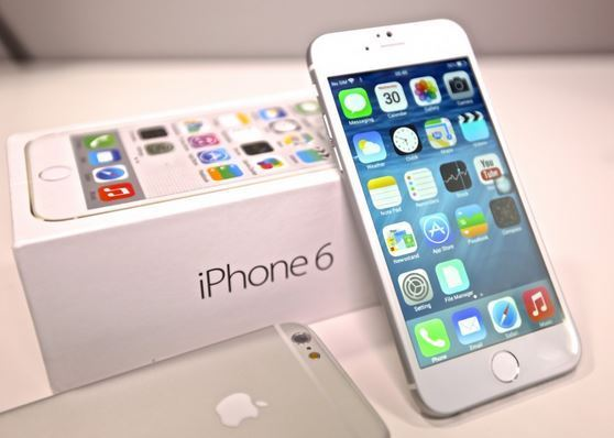 Price and Release date of iPhone 6 in Kuwait