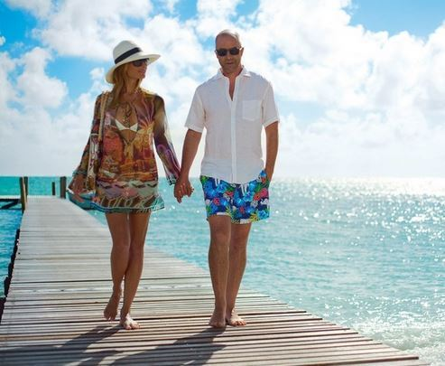 Find out how travelling can invite romance back into your relationship