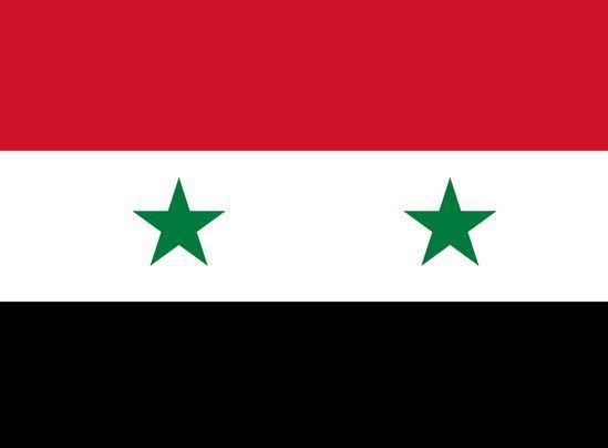Syrian Embassy in Kuwait reopened its doors