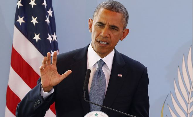 Wishing they didn't hear your voice … Mr. Obama