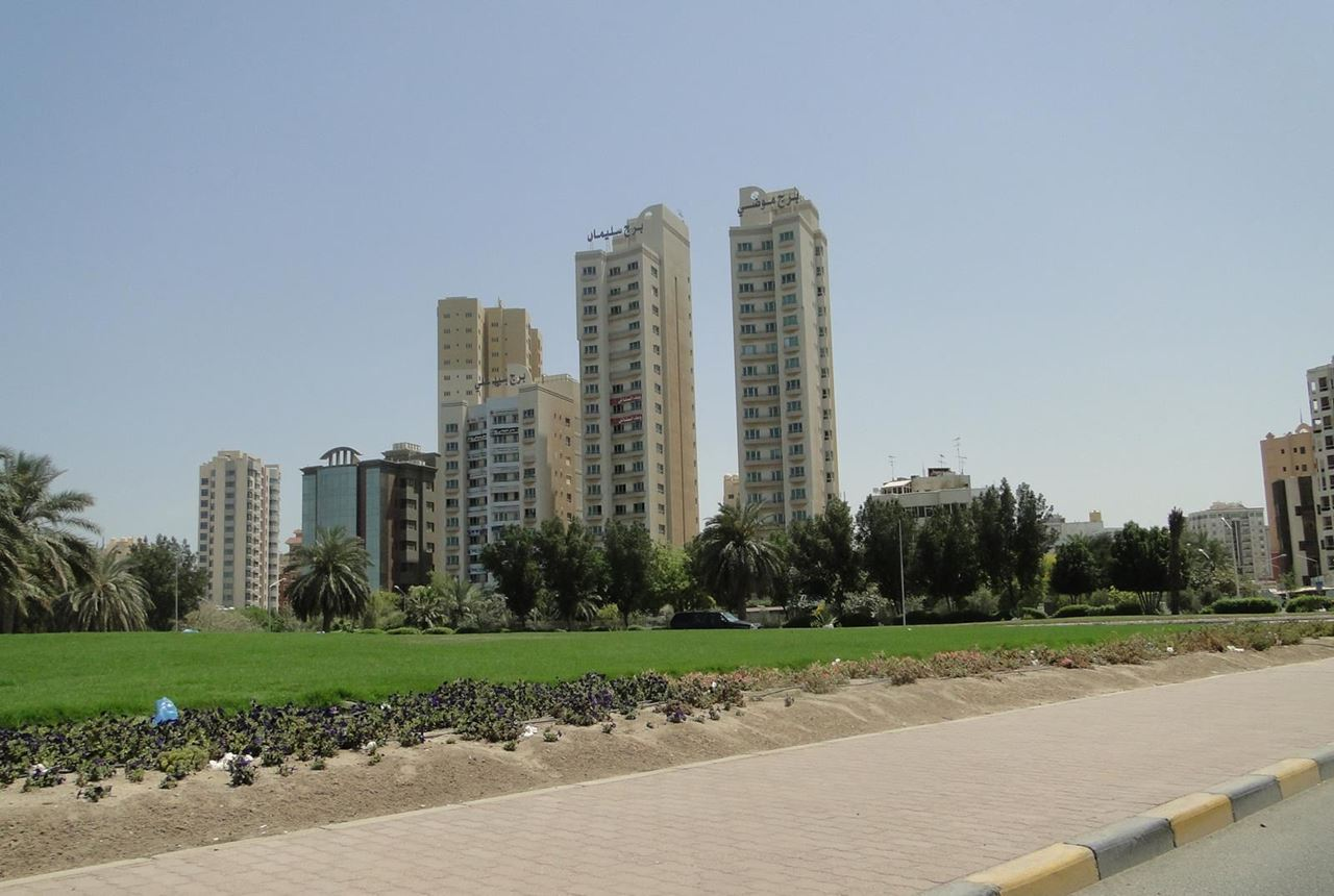 Cost of living in Kuwait