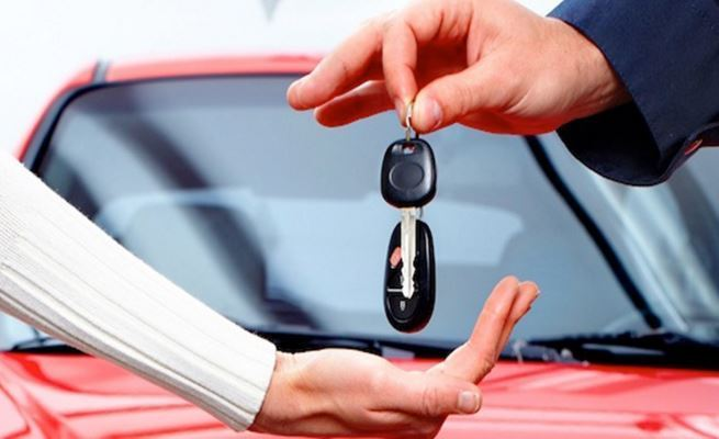 Car Financing requirements in UAE
